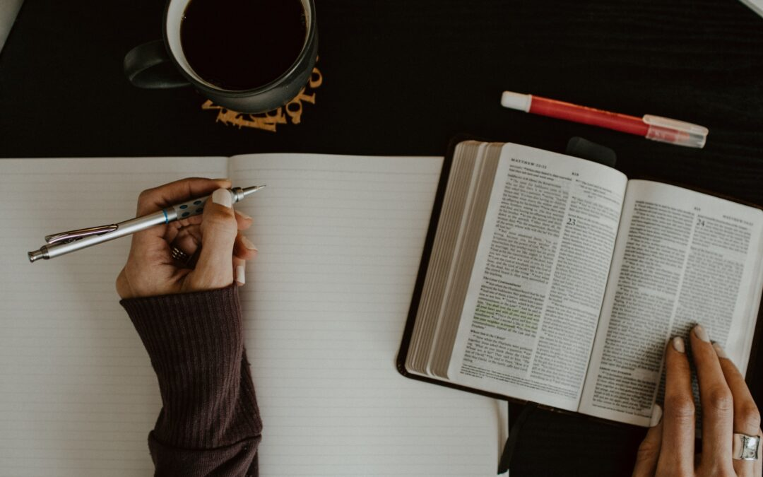 How To Get A Daily Bible Verse Text Message