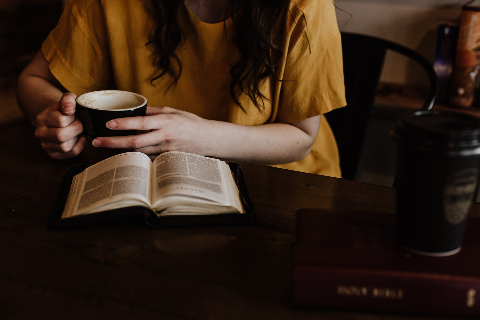 bible verses on anxiety