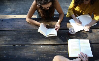 How To Run A Bible Study
