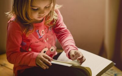 How To Teach Children To Love Going To Church